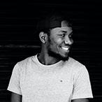 monochrome-photo-of-man-smiling-1484794