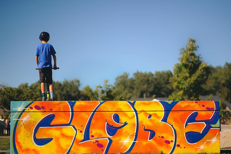 Let Kids Do Outdoor Activities