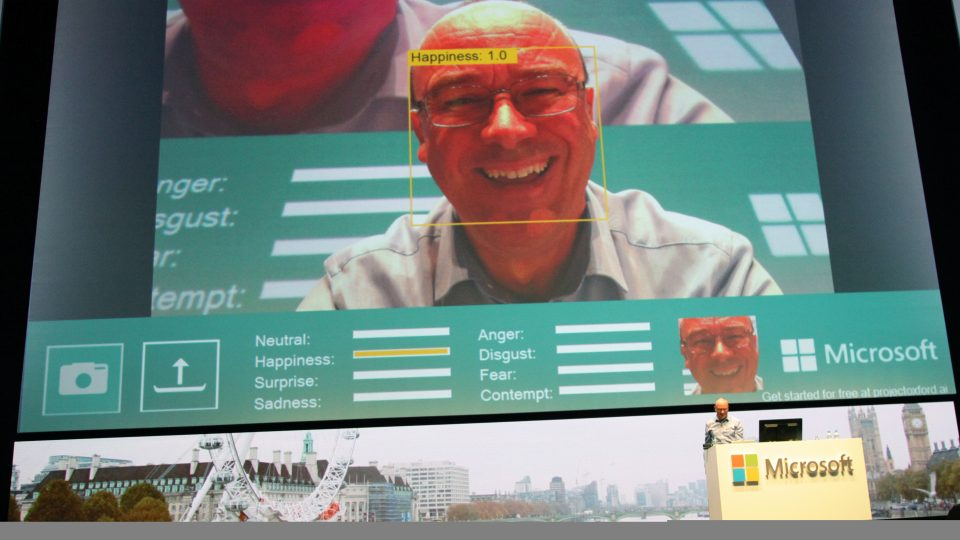 Machine Learning Breakthroughs by Microsoft Researchers_Facial Recognition