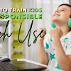 7 Steps to Raise Kids Who are Responsible Tech Users, Twitter, Softvire Global Market