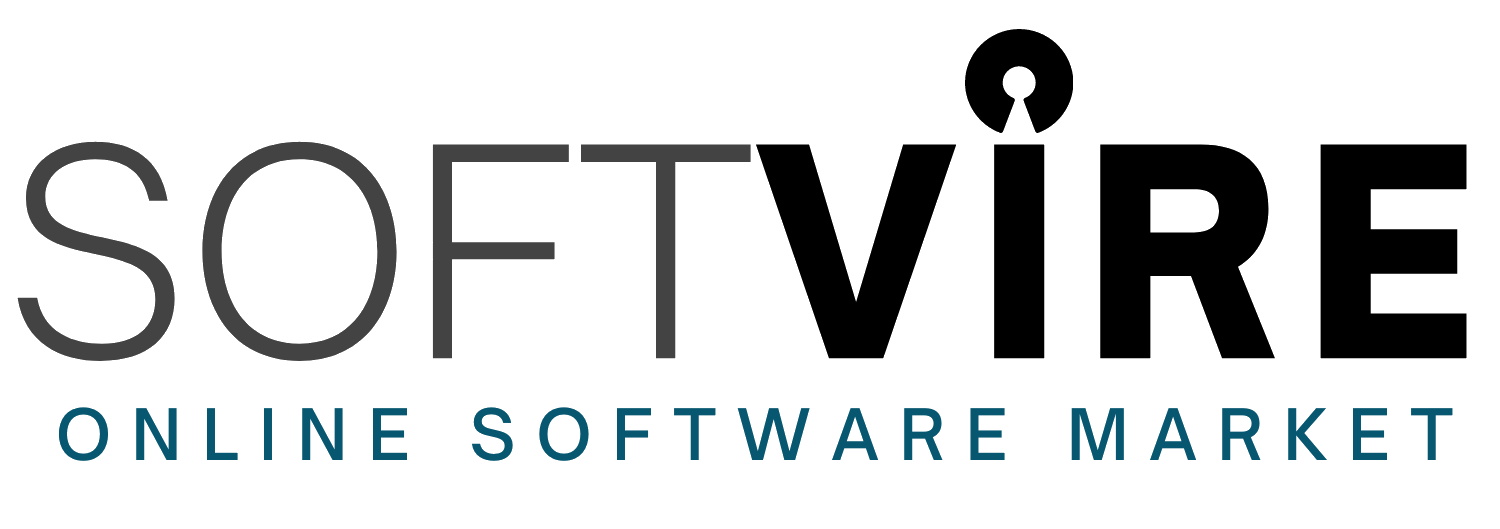 Softvire New Logo