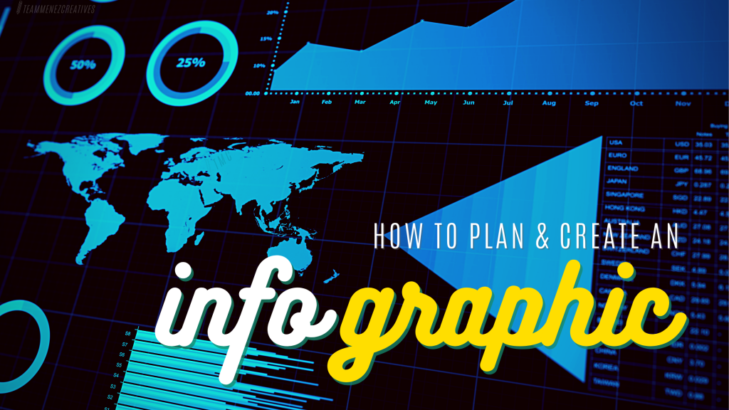 Infographic Guide_How to Plan & Create an Amazing Infographic