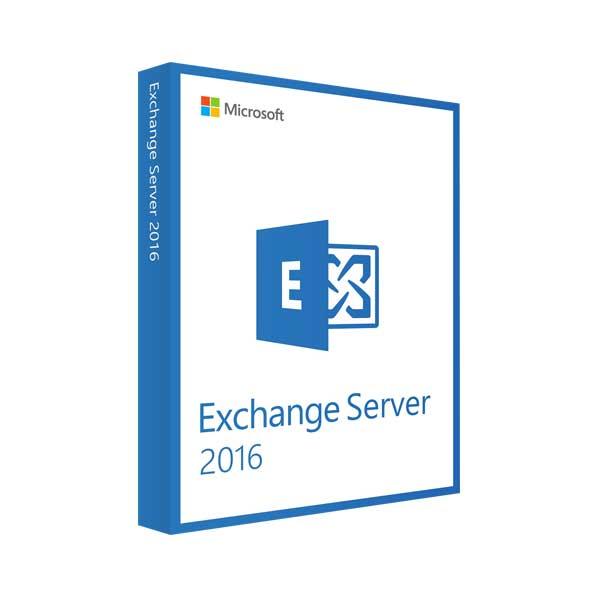 MS Exchange Server 2016