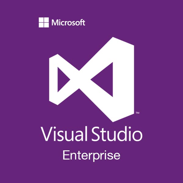 Visual-Studio-Enterprise software development tools