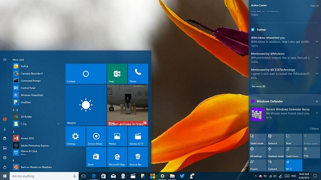 Windows OS vs. MAC OS - Who is the Best Operating System?