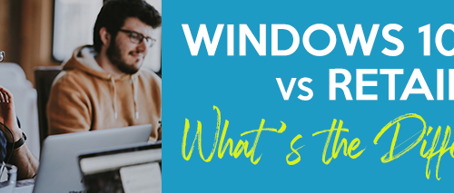 windows 10 oem vs retail whats the difference