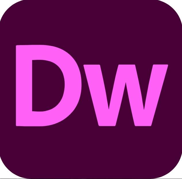 adobe dreamweaver software development tools