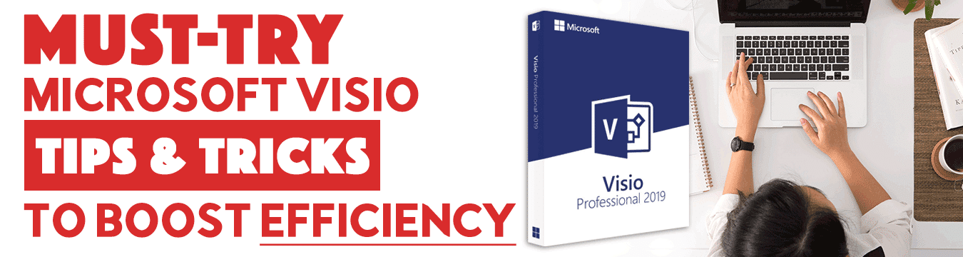 Microsoft Visio 2019 must-try tips and tricks